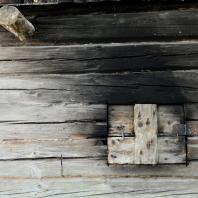 Традиционная финская дымная сауна (savusauna). Фото: Risto Ranta