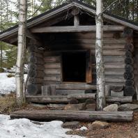 Традиционная финская дымная сауна (savusauna). Фото: Riku Kettunen